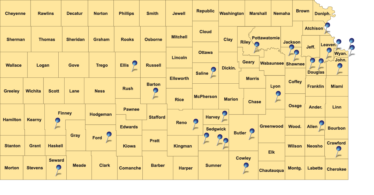 Kansas Secretary of State - Safe at Home Enrolling